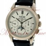 Patek Philippe Grand Complication Perpetual Calendar Moonphase Ch