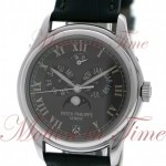 Patek Philippe Annual Calendar Moonphase Discontinued Model