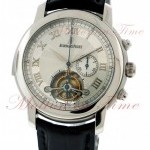 Audemars Piguet Jules Audemars Tourbillon Minute Repeater Chronogr