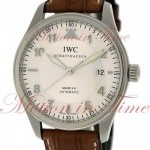 IWC Pilot039s Spitfire Mark XVI 39mm