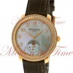 Patek Philippe Ladies Moonphase Complications