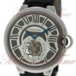 Cartier Ballon Blue Flying Tourbillon Extra Large
