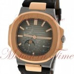 Patek Philippe Nautilus Moonphase Discontinued Model
