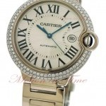 Cartier Ballon Bleu Large Automatic