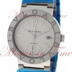 Bulgari Bvlgari Bvlgari Men039s Automatic  38mm