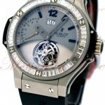 Hublot Big Bang Tourbillon Big Date