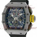 Richard Mille RM011-03 Automatic Fly-Back Chronograph