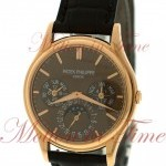 Patek Philippe Grand Complication Perpetual Calendar Moonphase Di