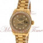 Rolex Datejust Ladies 26mm