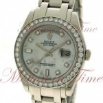 Rolex Day-Date Special Edition Platinum Masterpiece
