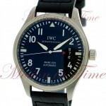 IWC Pilot039s Mark XVII Triple Date
