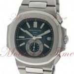 Patek Philippe Nautilus Tiffany  Co Edition Chronograph