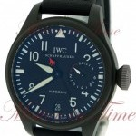 IWC Big Pilot039s Top Gun