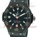 Hublot Big Bang King 44mm Black Magic