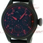 IWC Big Pilot039s Top Gun Boutique Edition Red