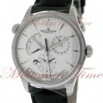 Jaeger-LeCoultre Jaeger- LeCoultre Master World Geographic 39mm