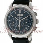 Patek Philippe Grand Complications Perpetual Calendar Moonphase C