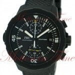 IWC Aquatimer Chronograph Edition Galapagos Islands 44