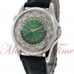 Patek Philippe World Time Mecca Edition
