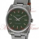 Rolex Oyster Perpetual No-Date 34mm