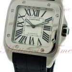 Cartier Santos 100 Extra Large Automatic