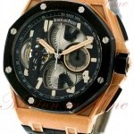 Audemars Piguet Royal Oak Offshore Concept Chronograph Tourbillon