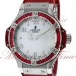 Hublot Big Bang 38mm Tutti Frutti Red