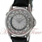 Patek Philippe World Time Discontinued Model