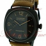 Panerai Officine  Radiomir Black Seal 3-Day Automatic