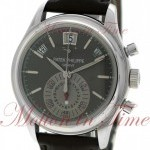 Patek Philippe Annual Calendar Chronograph Discontinued Model