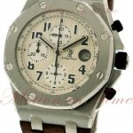 Audemars Piguet Royal Oak Offshore Chronograph quotSpecial Edition