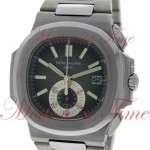 Patek Philippe Nautilus Chronograph Discontinued Model
