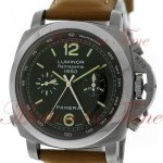 Panerai Officine  Luminor 1950 Chronograph Rattrapante 44m