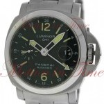 Panerai Officine  Luminor GMT Automatic Acciaio