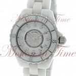 Chanel J12 33mm Quartz