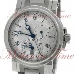 Breguet Marine Automatic Dual Time