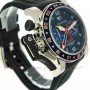 Graham Chronofighter Oversize GMT ampampampquotBlueampamp