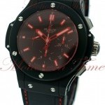 Hublot Big Bang Red Magic Vendome  Boutique Edition