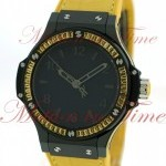 Hublot Big Bang 38mm Tutti Frutti Lemon