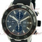 IWC Aquatimer Automatic Chronograph 44mm Jacques-Yves