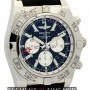Breitling GMT Windrider Stainless Steel 47mm