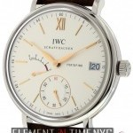 IWC Portofino Hand Wound Eight Days 45mm