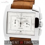 Baume & Mercier Spirit Flyback Chronograph Tiffany  Co Edition