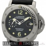 Panerai Luminor Submersible E Series