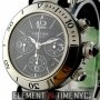 Cartier Seatimer Chronograph Stainless Steel 43mm