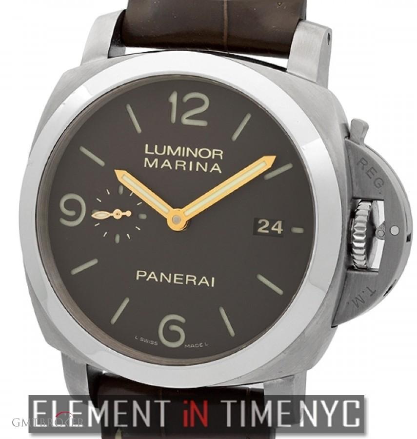 разбираться парфюмерных panerai watch luminor 1950 price преподносит запах