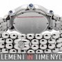 Chopard 7 Floating Diamond Stainless Steel 32mm