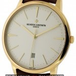 Vacheron Constantin 18k Yellow Gold 40mm