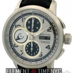 Maurice Lacroix Chronograph Stainless Steel 43mm