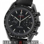 Omega Moonwatch Dark Side Of The Moon 44mm